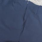 Spódnica granatowa elastyczna
