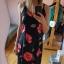Sukienka w kwiaty 40