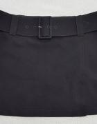 Sisley mini spódniczka M