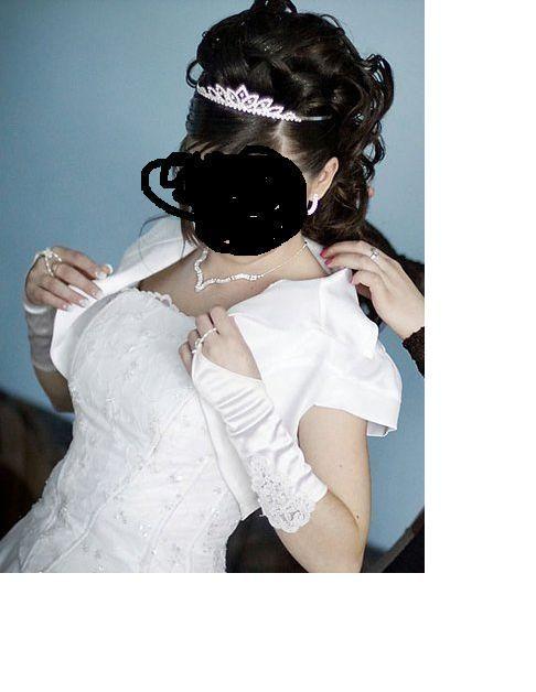 Suknia Ślubna wyjątkowa XS S
