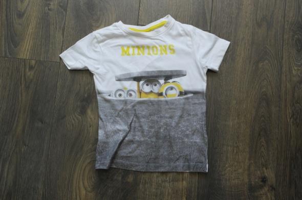 Bluzeczka z Minionkami 98