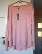 Elle sport bluzka sportowa różowa do biegania...