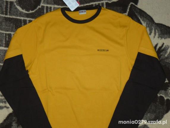 Bluzy Super bawełniana koszulka NOWA M