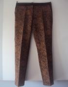 eleganckie spodnie Promod...