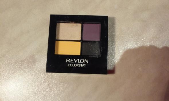 Revlon cienie do powiek