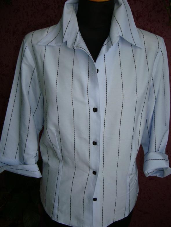 Koszule Bluzka koszulowa