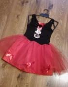 DISNEY Suknia balet tiul 116...