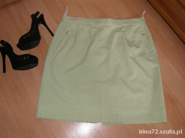 Spódnice Przepiękna spódniczka dla puszystej 44 46
