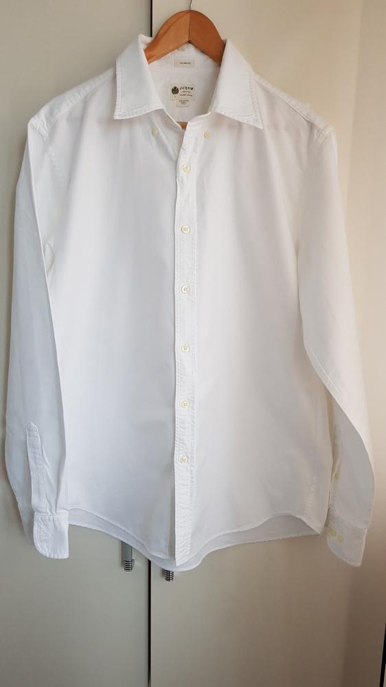 Koszule Koszula męska J Crew L