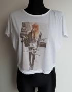Koszulka dziewczęca New Look 12 13 lat...