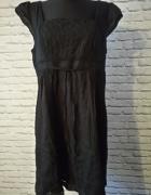 Haftowana sukienka Marks&Spencer 46...