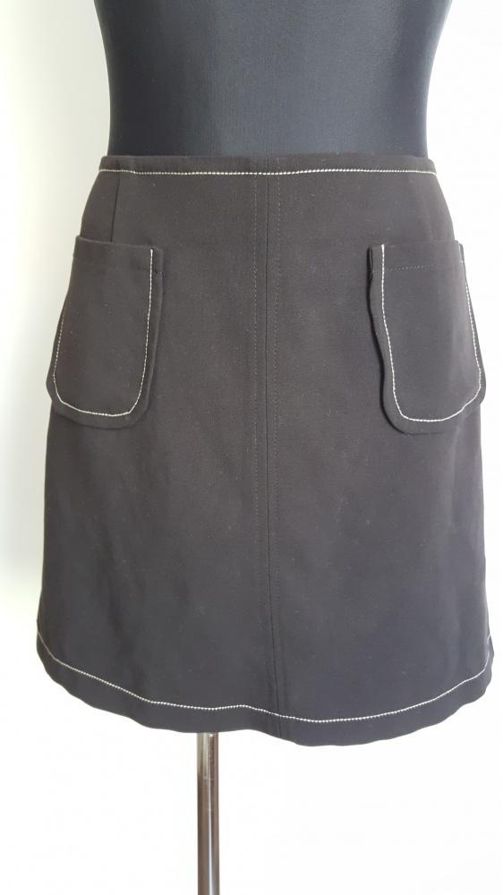 Spódnice Spódnica z kieszonkami New Look 42