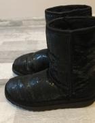 Buty śniegowce UGG Glitter 3161 rozmiar 36...