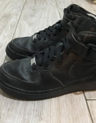 Nike Air Force 1 Mid 385 czarne...