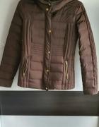 Zimowa kurtka Only w rozmiarze S...
