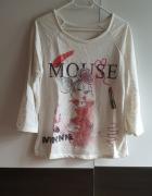 Bluza z motywem Minnie rozmiar uniwersalny...