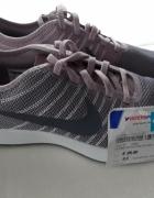 Nowe adidasy Nike pudrowy róż...