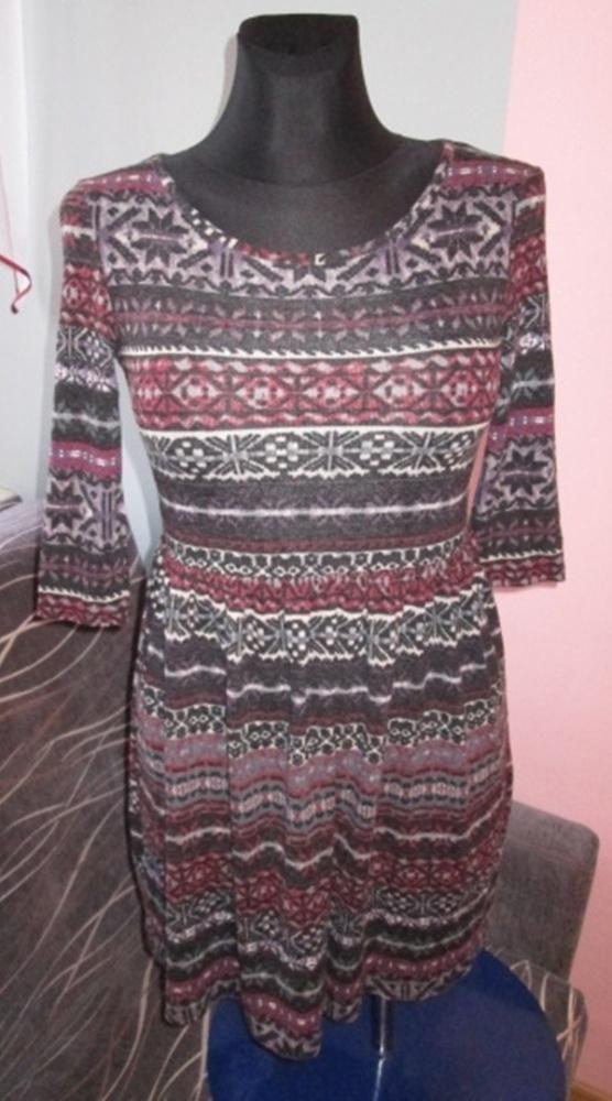 Orientalna sukienka damska r 38...