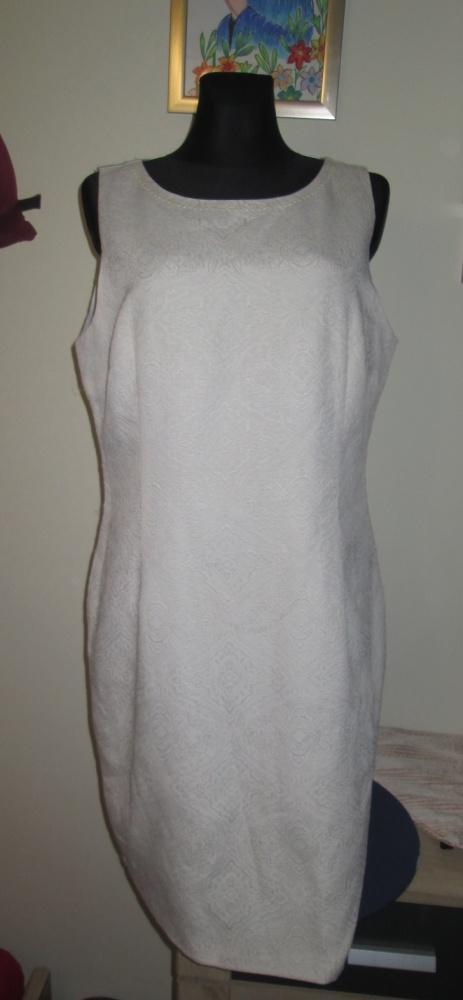Elegancka sukienka damska RESERVED r 44