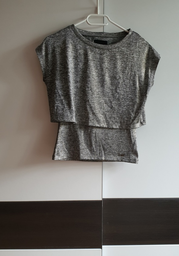 Nowa bluzka Mohito xS...