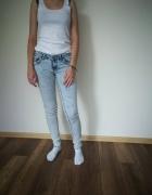 spodnie marmurki xss