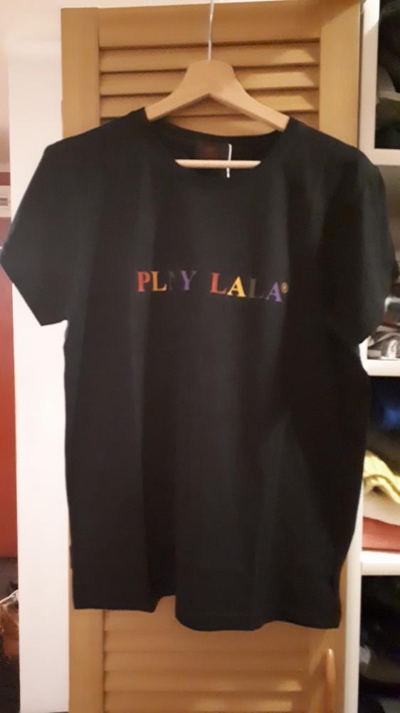 Nowa koszulka Plny Lala Classic Black