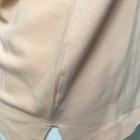 Pomarańczowa koszulka polo rozmiar M