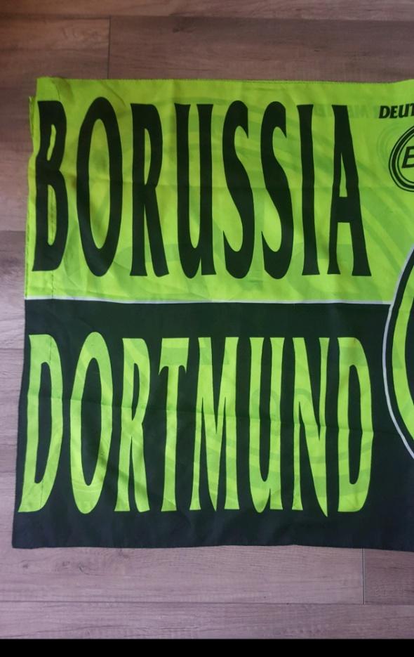 Szalik Borussia Dortmund