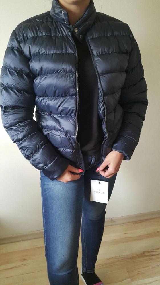 Odzież wierzchnia Kurtki Moncler