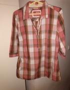 Koszula w kratę Street One roz 38 40