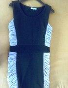 new look sukienka nowa mała czarna M