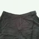 Czarne spodenki Cubus L