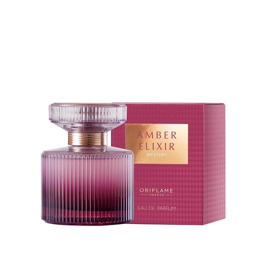 Oriflame Amber Elixir Mystery EDP 50 ml...