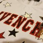 Koszulka bluzka biała Givenchy NOWA r S