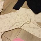 Paka ubrańdla dziewczynki r 62 H&M Cool Club Reserved