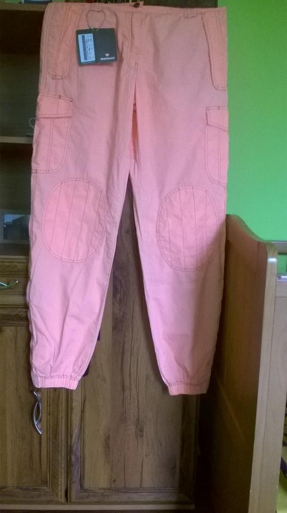 Spodnie sportowe neonowe Murphy and nye