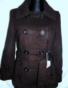 Płaszcz jesienny 38 M okazja