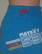 Playboy mini spódniczka...