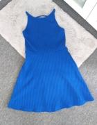 Śliczna sukienka Top Shop rS M...