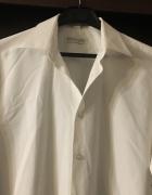 Koszula męska biała Wólczanka 39 177...