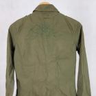 Koszula khaki militarna Cropp M
