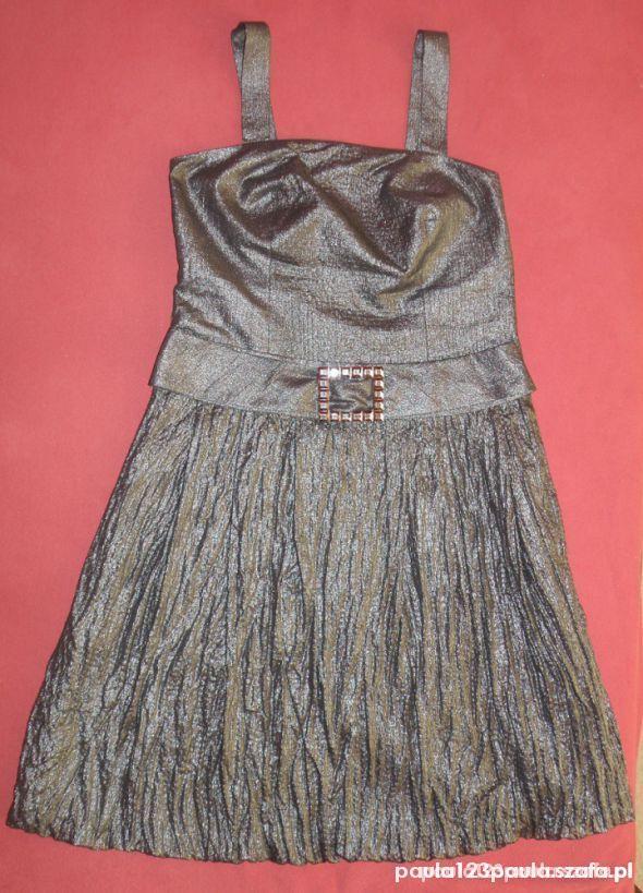 sukienka grey wolf