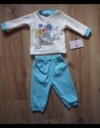 Nowe dresy komplecik dla chłopca 68...