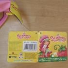 Nowy strój kąpielowy dla dziewczynki 98 Strawberry