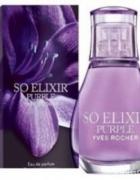 Yves Rocher EDP So Elixir PURPLE miniaturka...