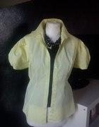 Koszula żółta F&f...