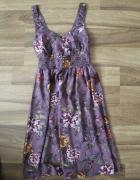 Sukienka H&M rozmiar 34 S...
