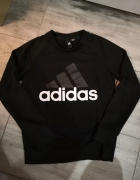 Czarna bluza Adidas 36...