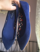 Nowe balerinki Zara