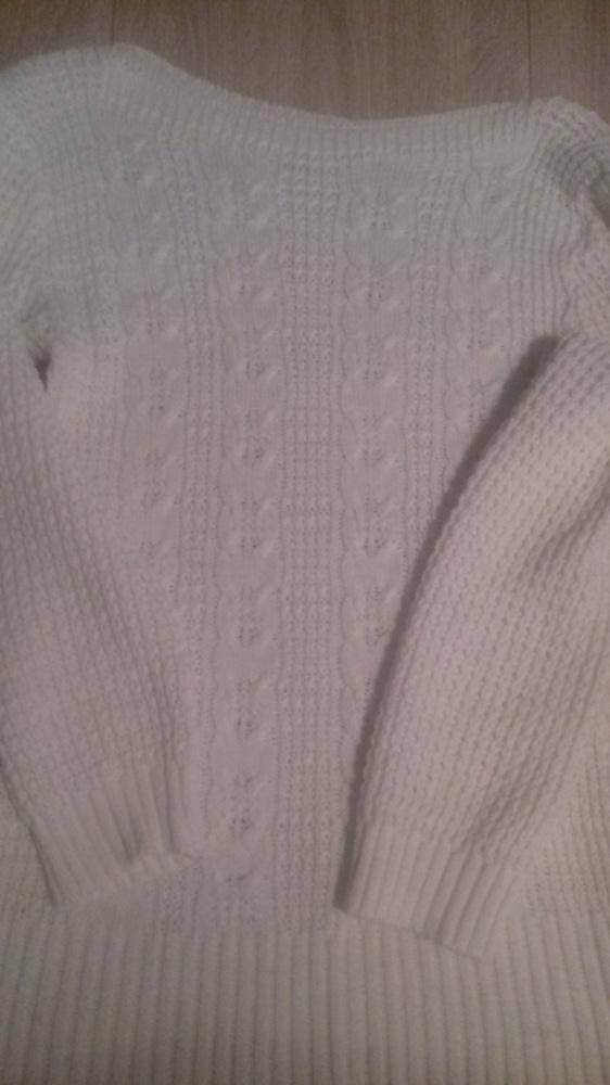 sweter roz 38